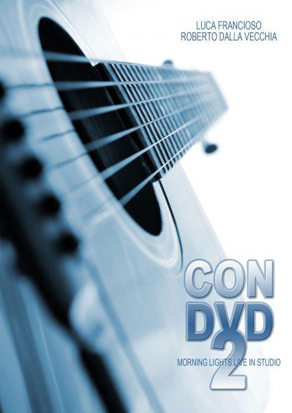 Condvd2 – Morning lights live in studio