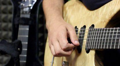 Custodia per due chitarre elettriche (Pomo) – Droplay
