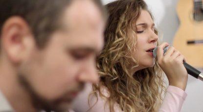 One – Claudio Signorini & Greta Martello