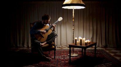Dodici sieri (Classical guitar)