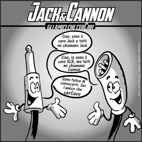 Jack & Cannon 1