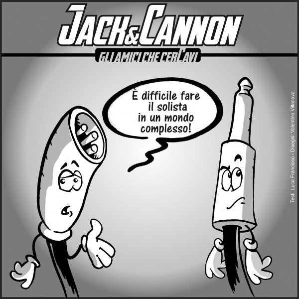 Jack & Cannon 11