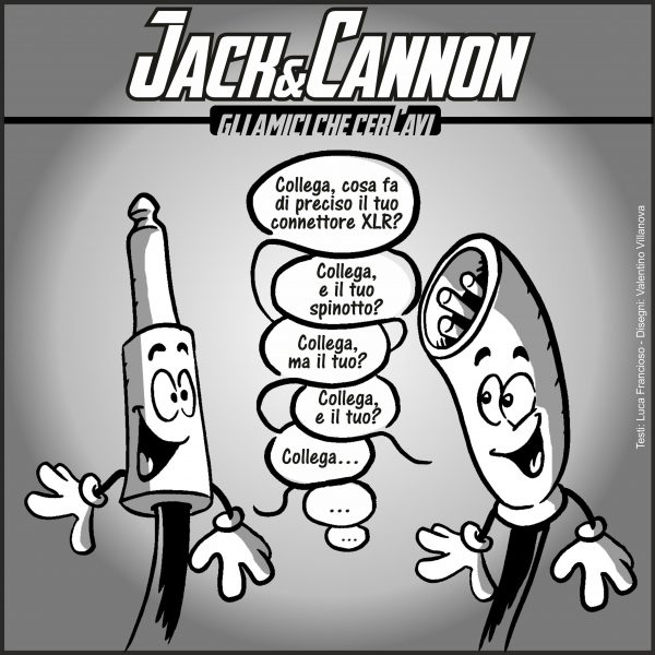Jack & Cannon 2