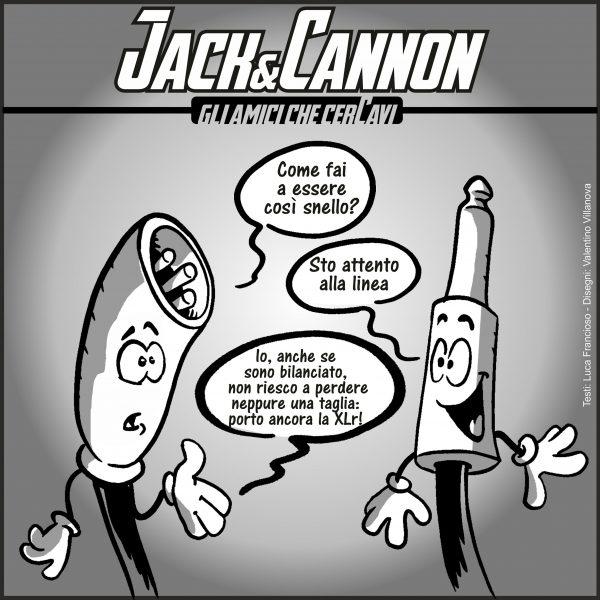Jack & Cannon 3