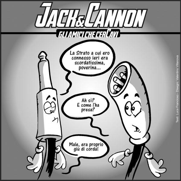 Jack & Cannon 6