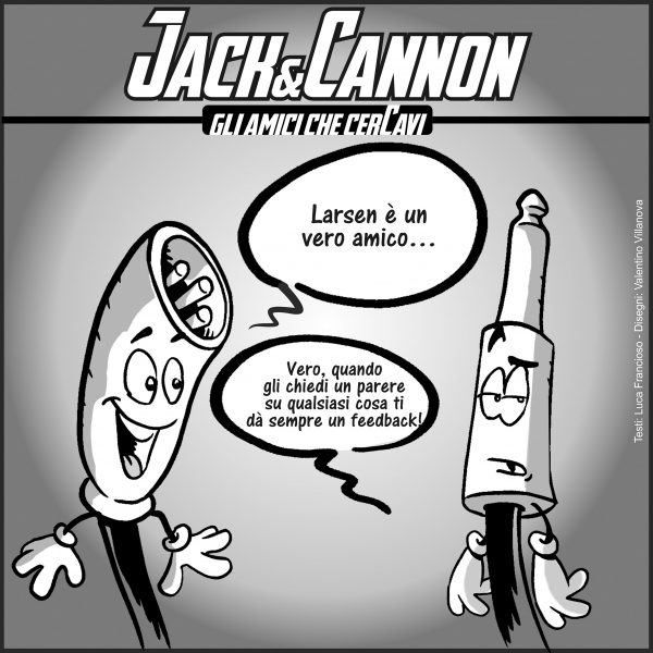 Jack & Cannon 9