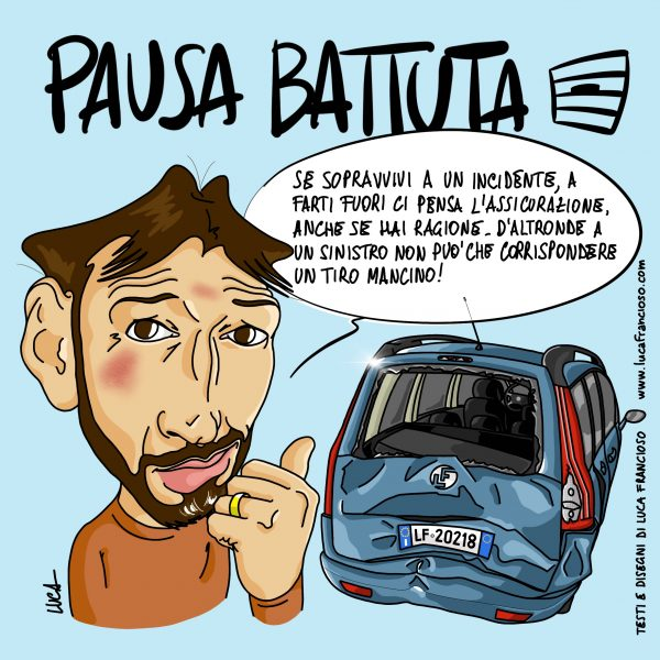 Pausa Battuta 4