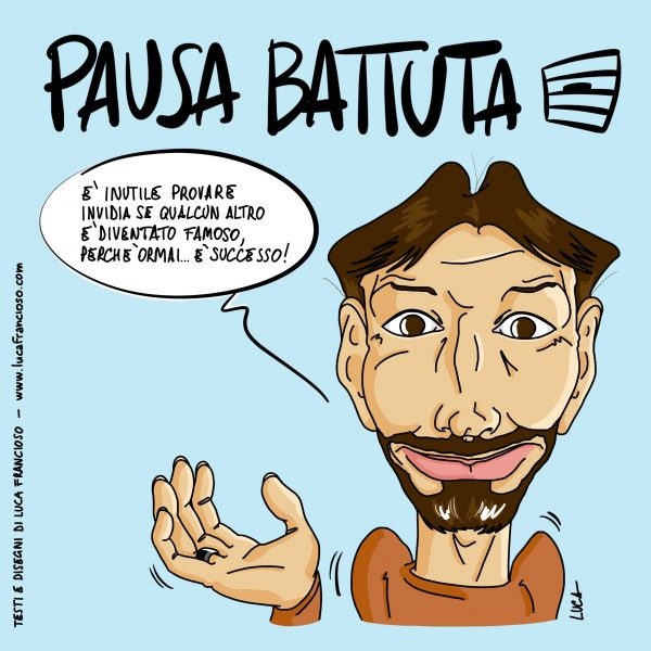 Pausa Battuta 9