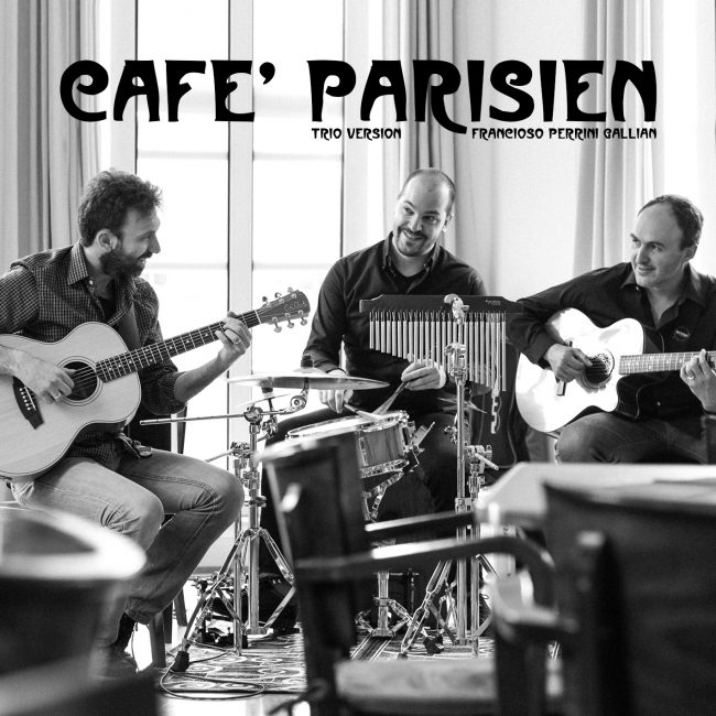 Café parisien (Trio version)