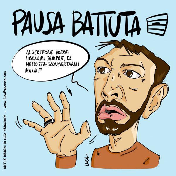 Pausa Battuta 6
