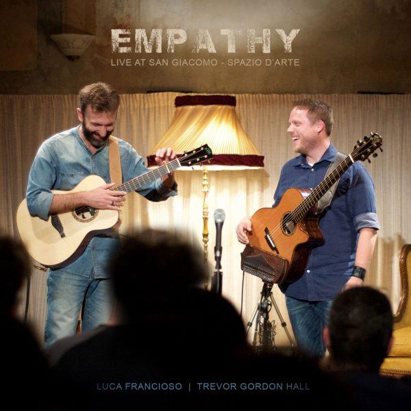 Empathy (Live at San Giacomo – Spazio d'Arte)