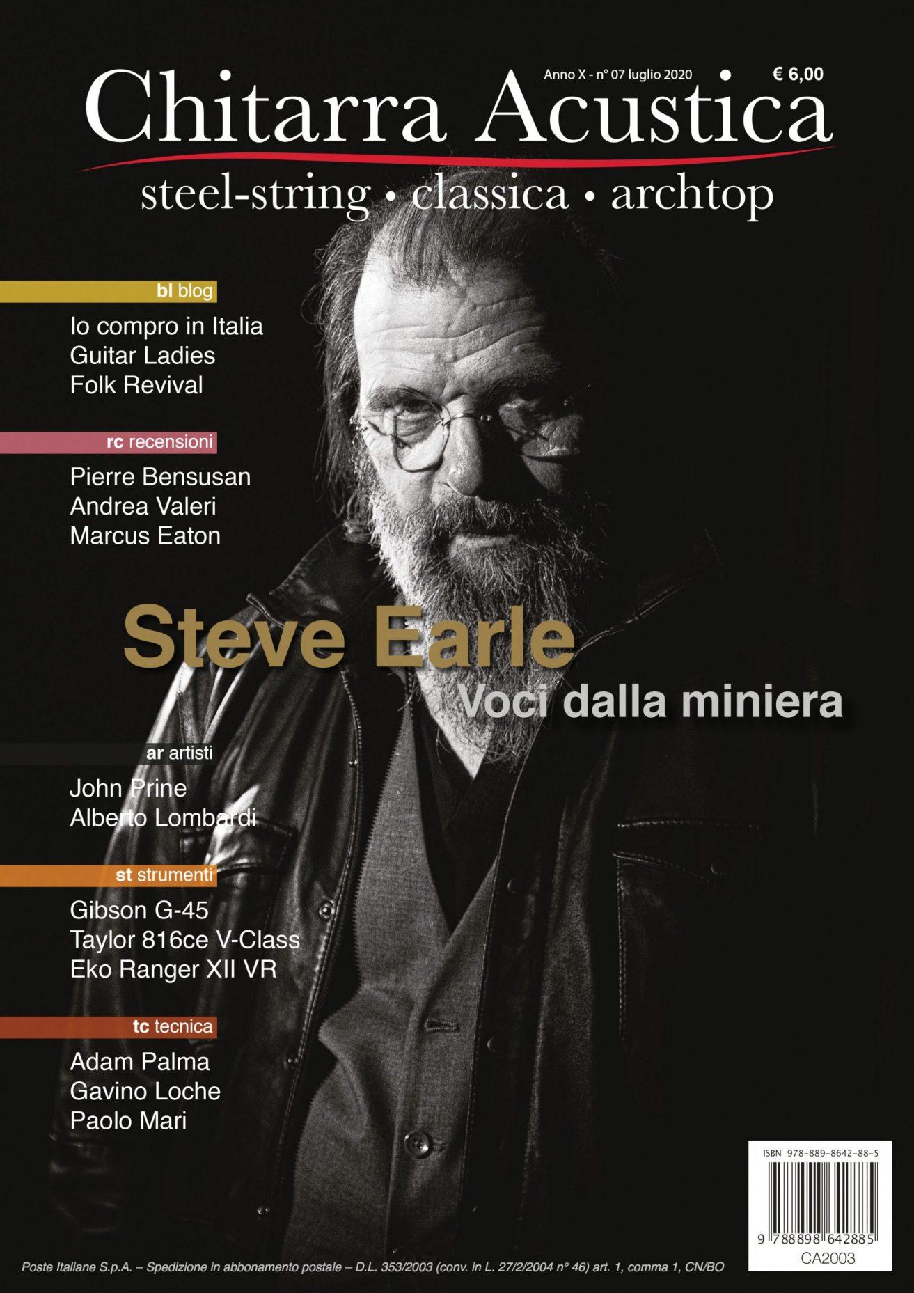 Chitarra Acustica, 7-20
