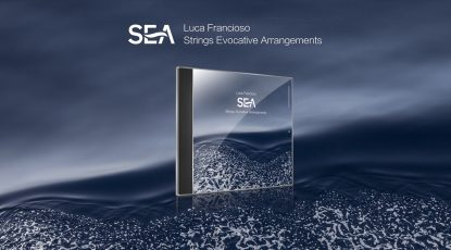 SEA (Strings Evocative Arrangements) (Promo)